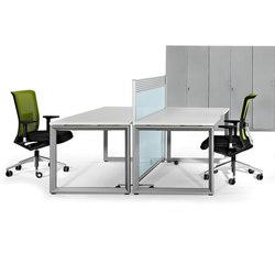 Vital Plus | Sistemas de mesas | actiu