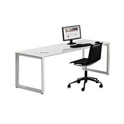 Vital Plus | Individual desks | actiu