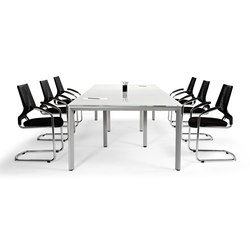 Vital Plus | Conference tables | actiu