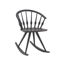 Aston 21312 DO | Rocking chairs / armchairs | Cizeta