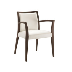 Chas 1205 PO | Visitors chairs / Side chairs | Cizeta | L'Abbate