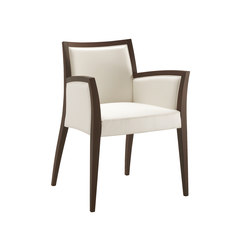 Chas 1205 PSL | Visitors chairs / Side chairs | Cizeta | L'Abbate