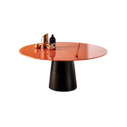 Totem Round | Dining tables | Sovet