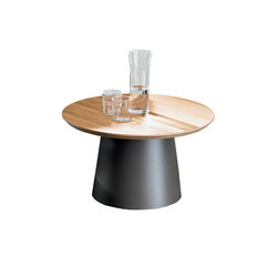 Totem Wood | Side tables | Sovet