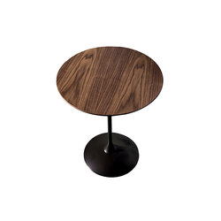 Tulip Wood Round | Side tables | Sovet