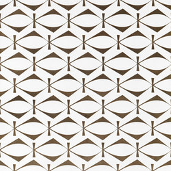 Pintuck Laser Engraved Tile | Natural leather wall tiles | Spinneybeck
