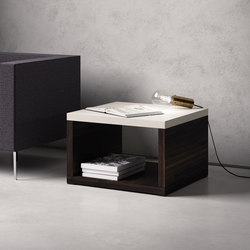 More | Side tables | Sinetica Industries
