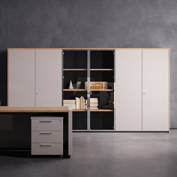 More | Cabinets | Sinetica Industries