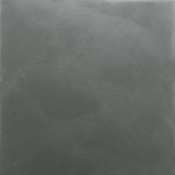 Italia Independent | Carbon Plain IO6060CP | Carrelage pour sol | Ornamenta