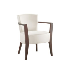 Frech 1220 PO | Visitors chairs / Side chairs | Cizeta