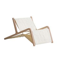 Barlovento & Sotavento armchair | Gartensessel | DVELAS