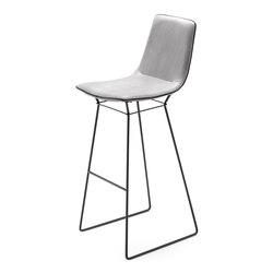 Amelie Barstool High | Bar stools | Freifrau Sitzmöbelmanufaktur