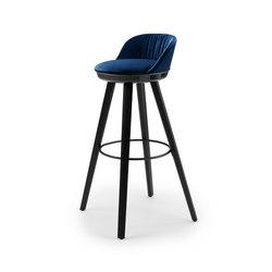 Romy Barstool | Bar stools | Freifrau Sitzmöbelmanufaktur
