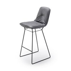 Leya Counter Stool High | Taburetes de bar | Freifrau Sitzmöbelmanufaktur