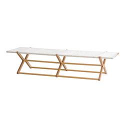 Coque table | Méridiennes de jardin | DVELAS