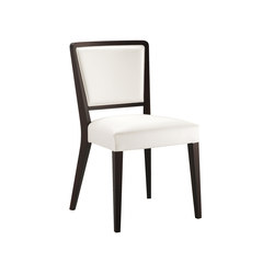 Gamma 1245 SE | Visitors chairs / Side chairs | Cizeta | L'Abbate