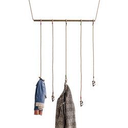 Garrucho hangers | Hook rails | DVELAS
