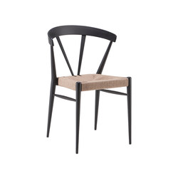 Ginger 2126 SE | Multipurpose chairs | Cizeta | L'Abbate
