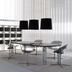 Tao Meeting | Conference tables | Sinetica Industries