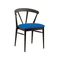 Ginger 2126 SE | Multipurpose chairs | Cizeta