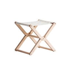 Ris | Garden stools | DVELAS