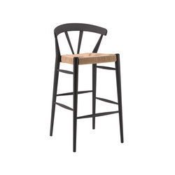 Ginger 2127 SG | Bar stools | Cizeta