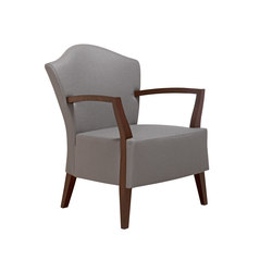 King 1250 PO | Lounge chairs | Cizeta | L'Abbate