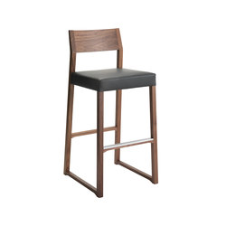 Linea 1001 SG | Bar stools | Cizeta | L'Abbate