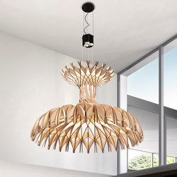 Dome 180 | Suspensions | BOVER