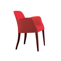 Missy 1630 PO b93f | Visitors chairs / Side chairs | Cizeta