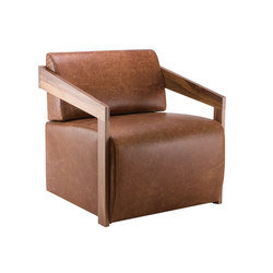 Mister 2106 PO | Lounge chairs | Cizeta