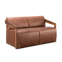 Mister 2107 D2 | Lounge sofas | Cizeta