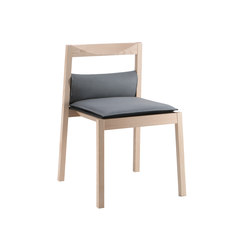 Pad 2102 SE | Visitors chairs / Side chairs | Cizeta | L'Abbate