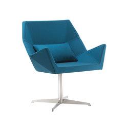 Prisma 1670 PO b13g | Chairs | Cizeta | L'Abbate