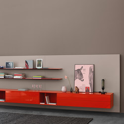 Soma Living 14.002.01 | Wall storage systems | Kettnaker