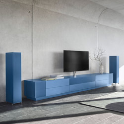 Soma Living | Multimedia sideboards | Kettnaker