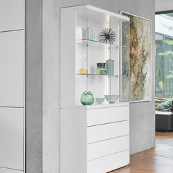 Soma Living 16.001.01 | Display cabinets | Kettnaker