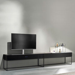 Soma Living 16.002.01 | Multimedia sideboards | Kettnaker