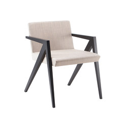 Sagitta 2121 PO | Visitors chairs / Side chairs | Cizeta