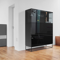 Soma Living 16.009.01 | Display cabinets | Kettnaker