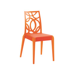 Sendy 152 c SE | Multipurpose chairs | Cizeta