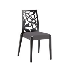 Sendy 152 f SE | Multipurpose chairs | Cizeta