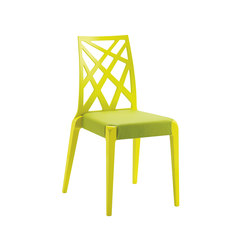 Sendy 152 I SE | Multipurpose chairs | Cizeta