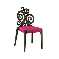 Sendy 152 r SE | Multipurpose chairs | Cizeta