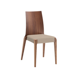 Sendy 152 SE | Multipurpose chairs | Cizeta | L'Abbate