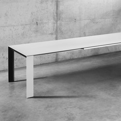Soma Table | Mesas comedor | Kettnaker