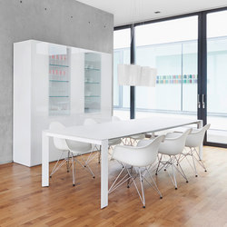 Soma Table | Dining tables | Kettnaker
