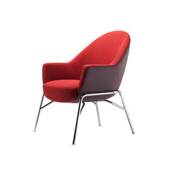 S 831 | Sillones lounge | Thonet