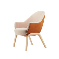 S 835 | Lounge chairs | Thonet