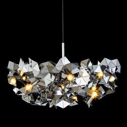Fractal | Lámparas de techo | Brand van Egmond